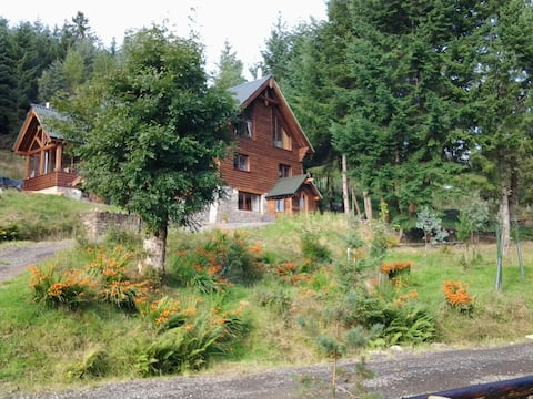 Woodland Lodge Apartment