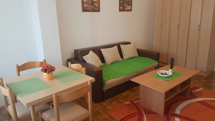 Nata - Belgrade - Apartment