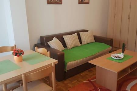 Nata - Belgrad - Wohnung