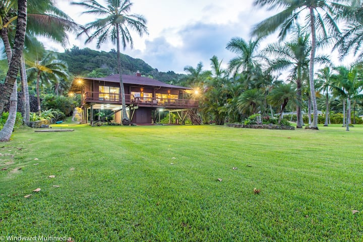 Hidden Paradise Gem on Kaneohe Bay