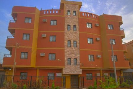 2 Bedrooms luxury Apartment, Palace Deluxe Suites2