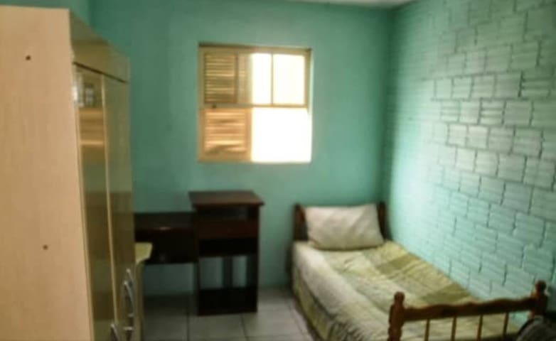 Aluga-se quartos individuais - Caxias do Sul - Bed & Breakfast