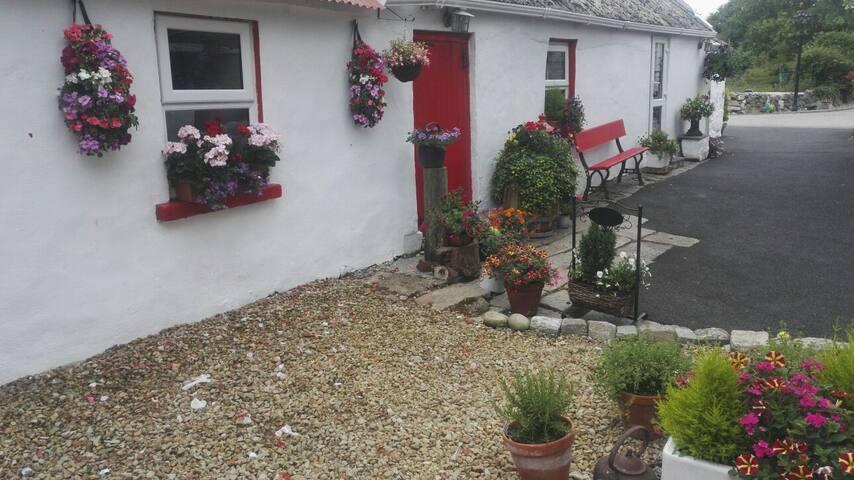 Stones n Roses Cottage