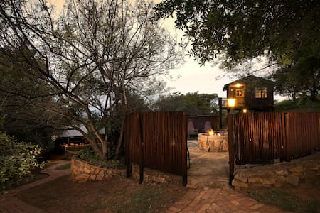 Klipfontein Bush Camp