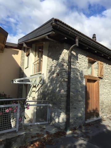 Gästehaus im Herzen vom Wallis in Uvrier/Sion