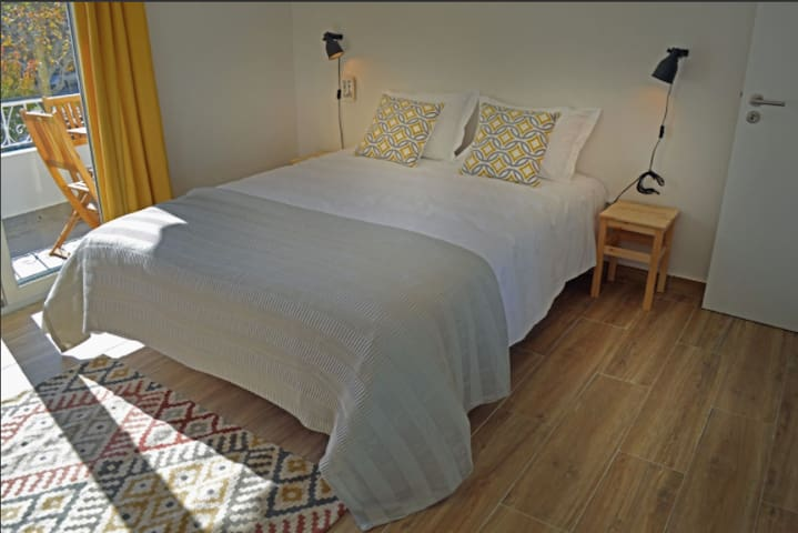 Charming 50 -Habitación doble-Suite2