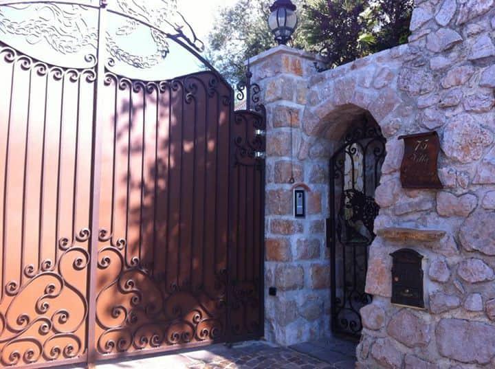 Villa l'île aux Anges, Chambre zen chez l'habitant