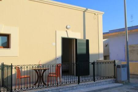 Comodo appartamento nel cuore del Salento - Torre San Giovanni