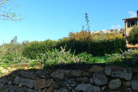 Casetta nel borgo delle menicaglie - Civitella del Lago