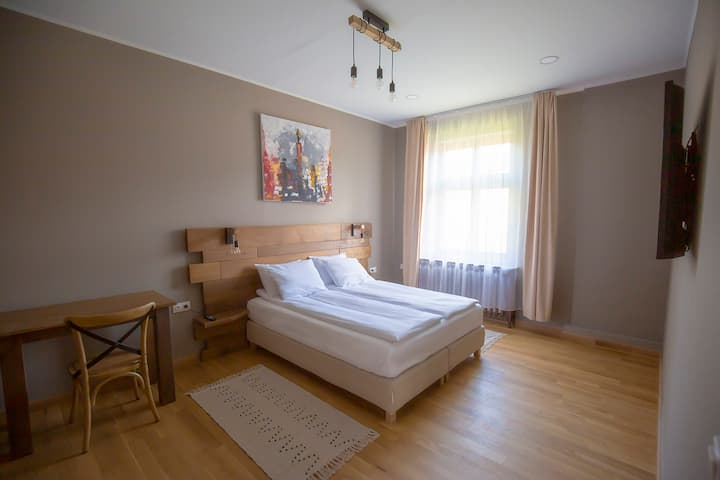 Sighisoara Family Guesthouse 33