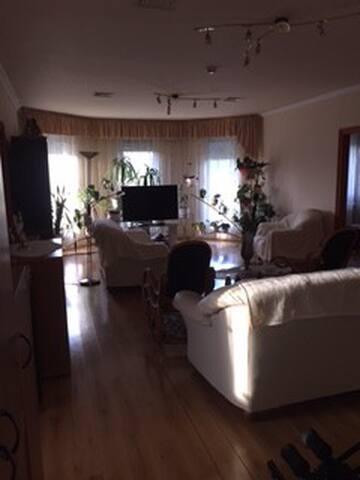 Kincs Apartman - Nyíregyháza - Casa