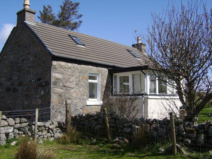 Tiraghoil Cottage 1