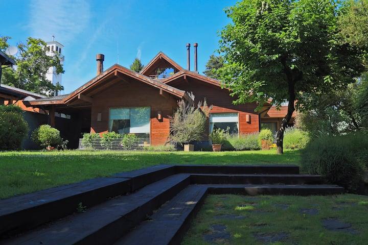 Hermosa casa familiar, excelente ubicación