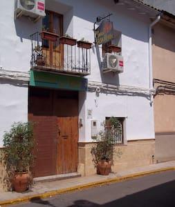 Casa Rural La Jara - Navarrés