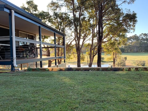 Crow Bar Cottage Cowaramup