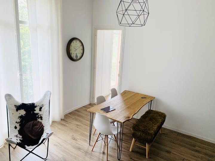 Appartement T2cabine de charme - Font Romeu centre