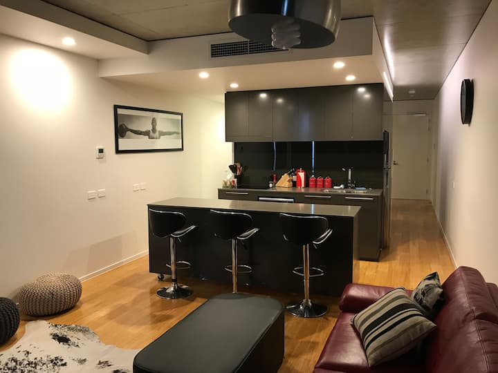 Great Luxury Apartment Near the City