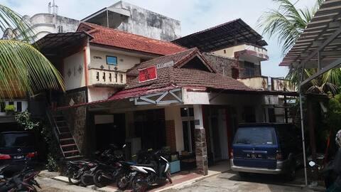 Kost 149 Palembang