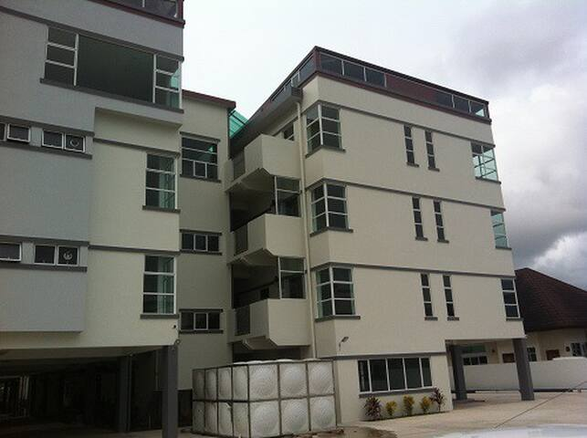 Cozy Apartment with great location in KB - Mukim Kuala Balai - Appartement