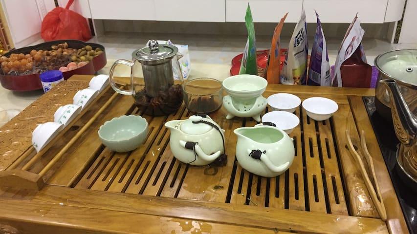 海丰海城私人住宅三房两厅,期待你的光临! - Shanwei