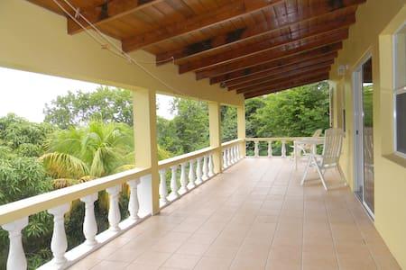 Sweet Lime Terrace - Salem - Wohnung