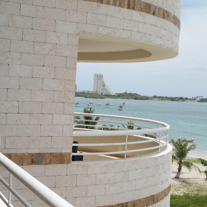 Apartamentos en Margarita