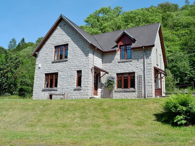 Stunning 4-Bed Cottage S/C
