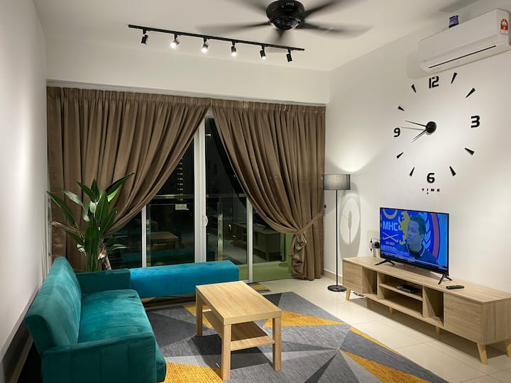 Business / Leisure - Luxury Homestay Penang