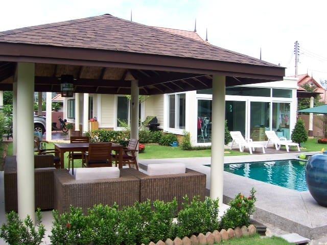 Villa Phuket Holiday