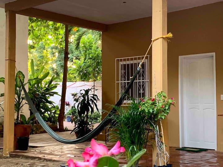 Puerto Angel centro *cerca de Zipolite y mazunte*