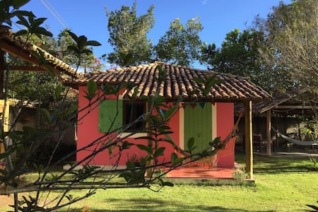 A beautiful cottage in a wonderful garden - Trancoso - 独立屋