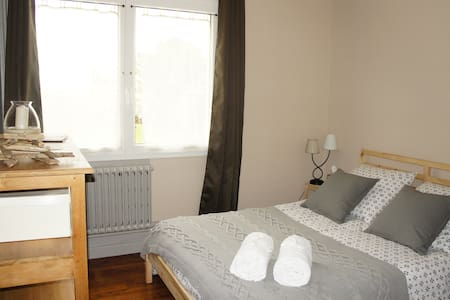 Tréguier: double room - Penzion (B&B)