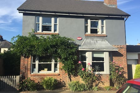 4 Bedroom Detached Family Home - Royal Tunbridge Wells - House