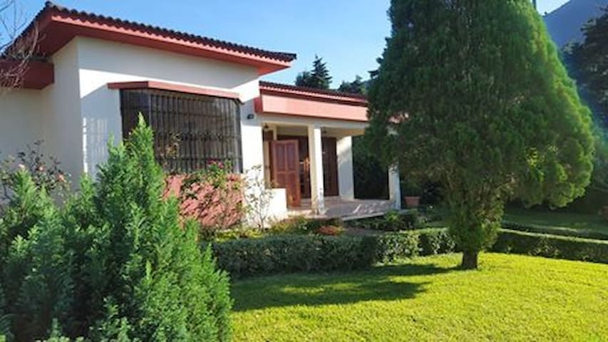 Guatemalan Highlands. Villa 4 rent