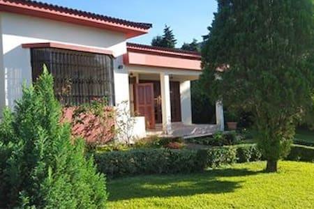 Guatemalan Highlands. Villa 4 rent - Zunil - Casa