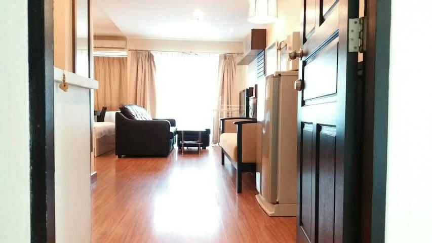 Luxury Apartment 44 sqm. in Patong Phuket