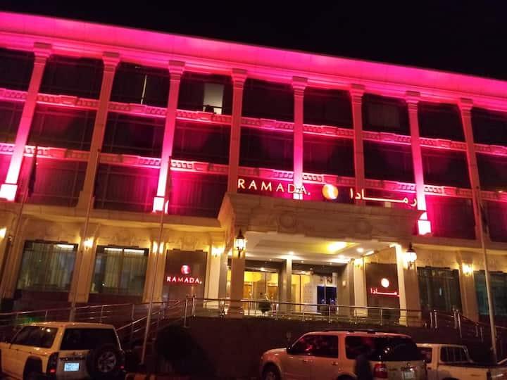 Ramada by Wyndham Riyadh Hotel