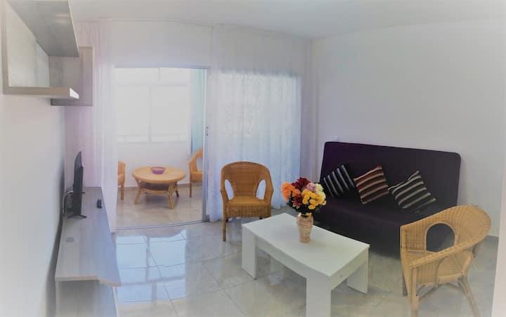 Moderno y Bonito Apartamento en Playa del Ingles