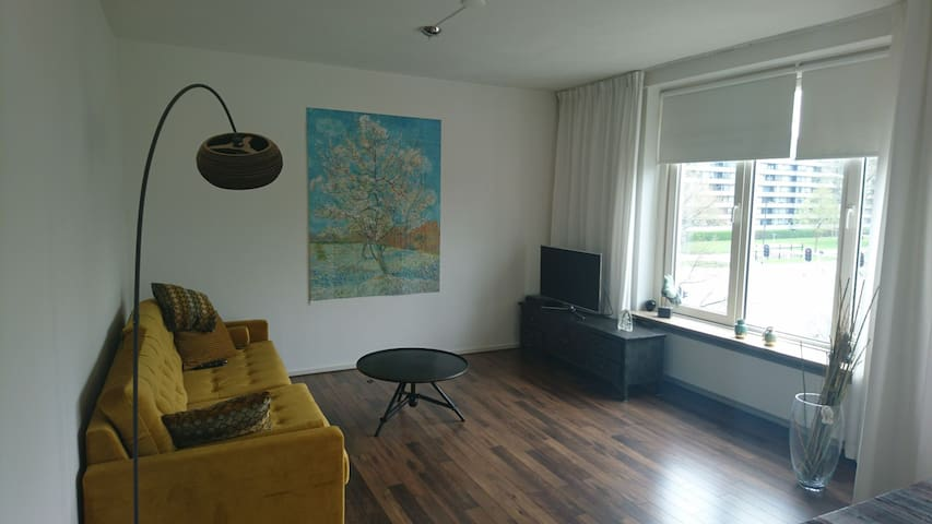 Modern retro appartment - Eindhoven - Appartement