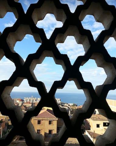 Paradise de méditerrané ténès