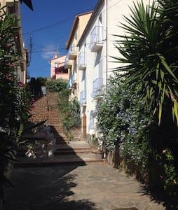Maison de village au Cap d'Osnes - Banyuls-sur-Mer