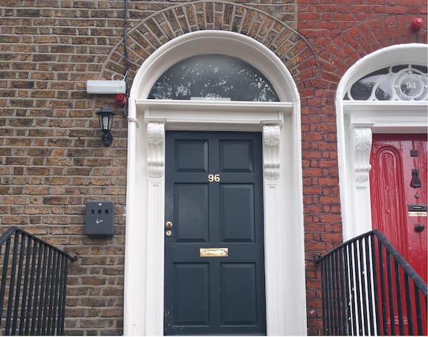 North Circular Road - Dublin - Leilighet