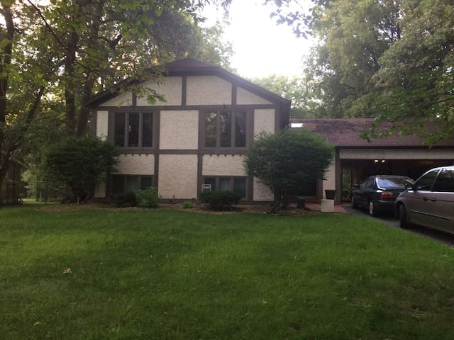 Peaceful and welcoming house - Coon Rapids - Dom