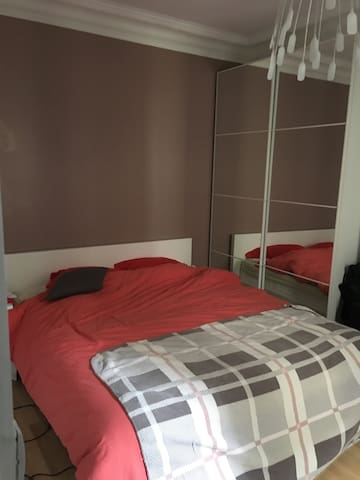 Appartement 2 pieces - Passy 7511603491348