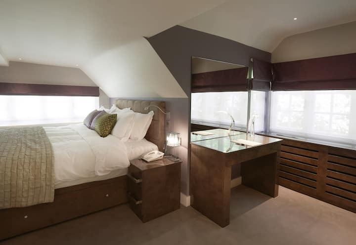 Deluxe Double Room - Cassia
