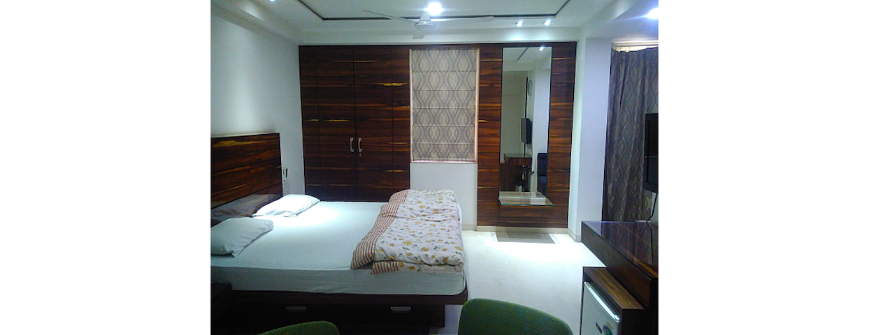 Luxirious Stay in Homely Environment - New Delhi - House