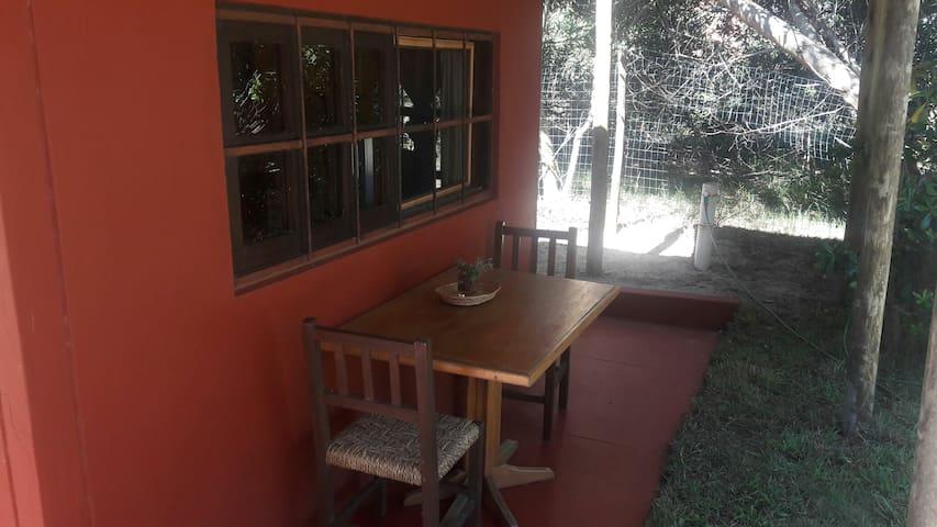 Casa de bosque y playa en  La Paloma - La Serena