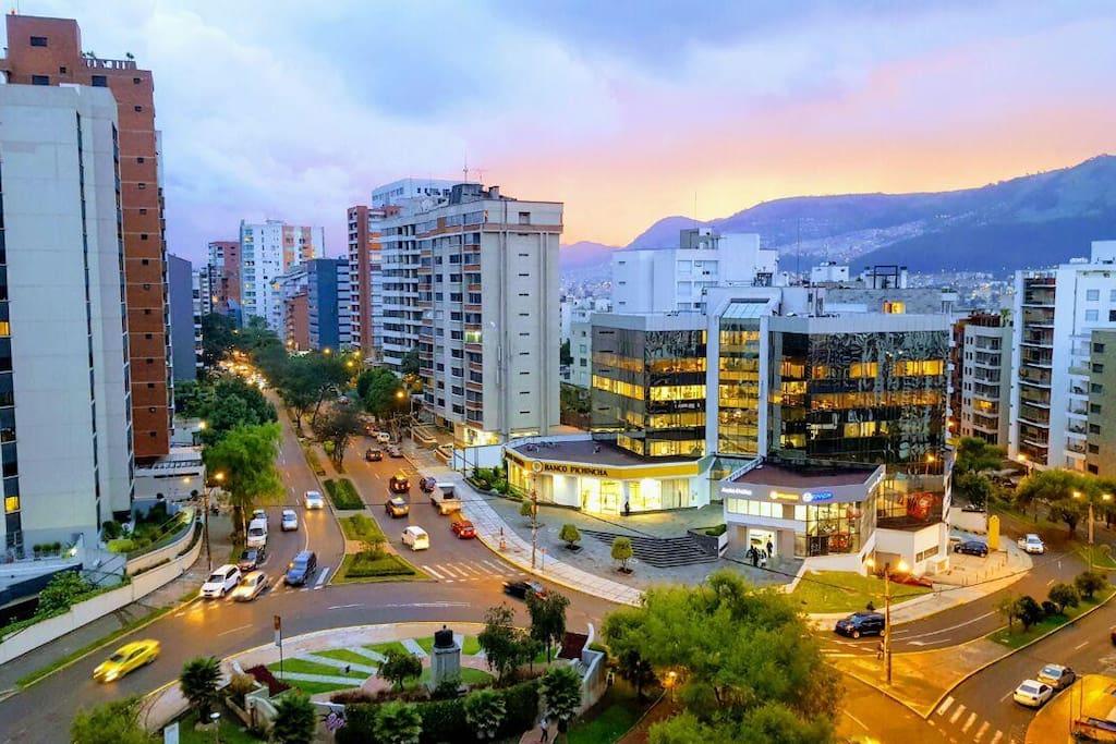 Apartments For Rent In Quito Ecuador