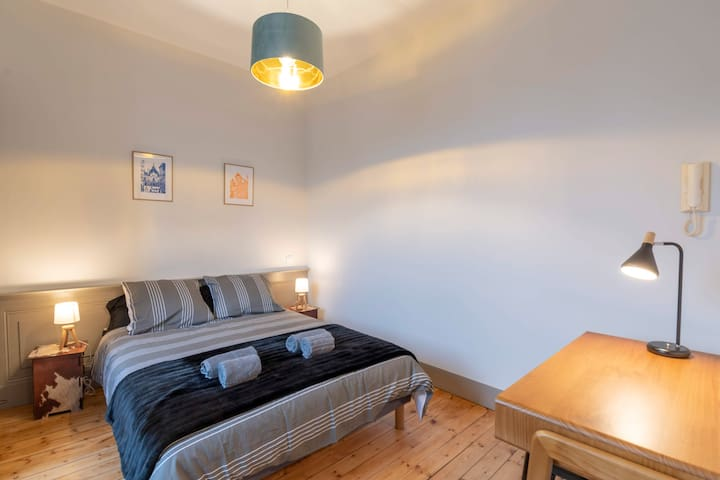 Appartement Cosy de charme