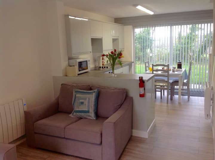 Pet Friendly Holiday Home near Newquay